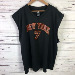 Adidas Carmelo Anthony Jersey New York Knicks XXL